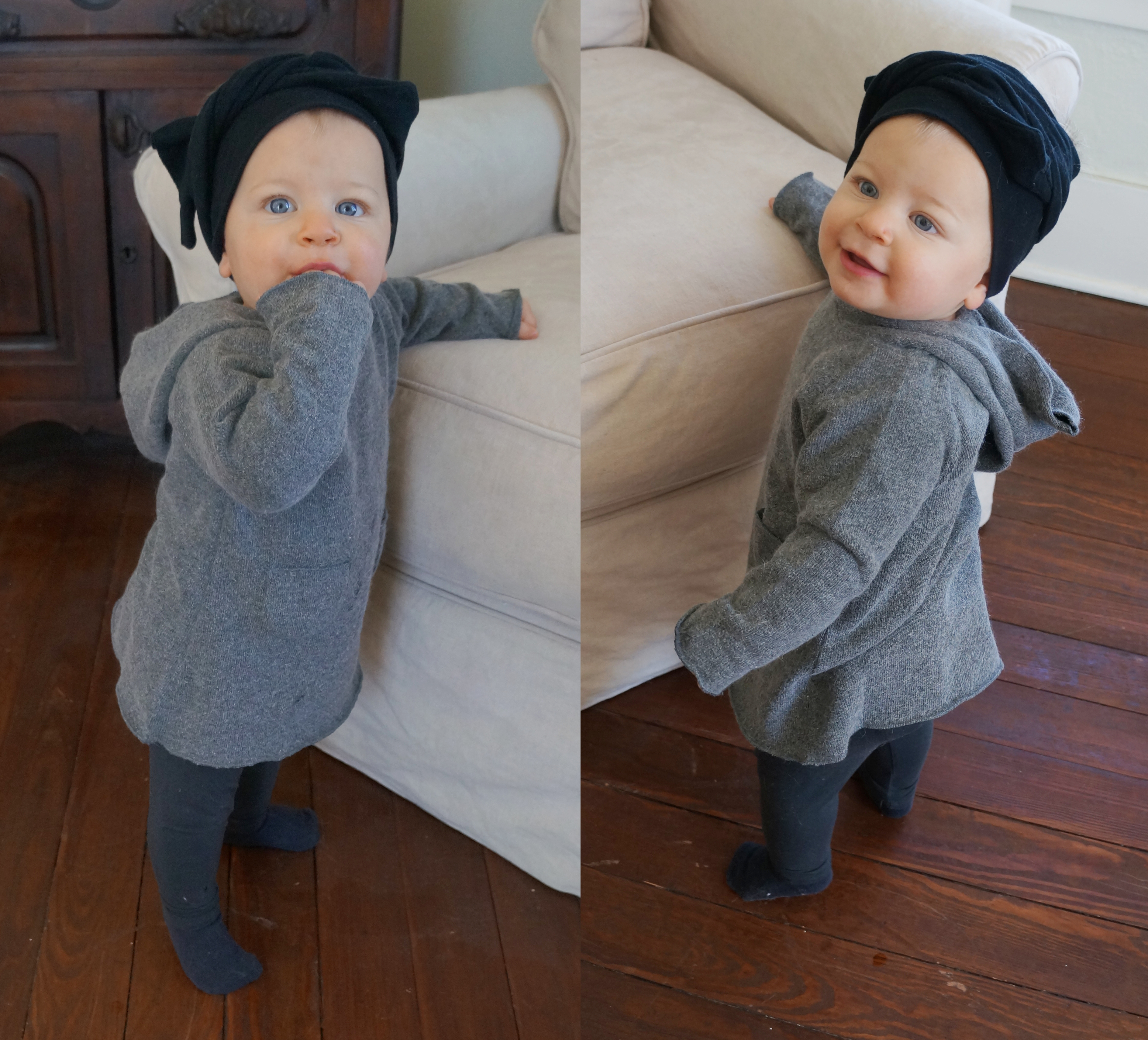 Baby Fashion Armourgirl