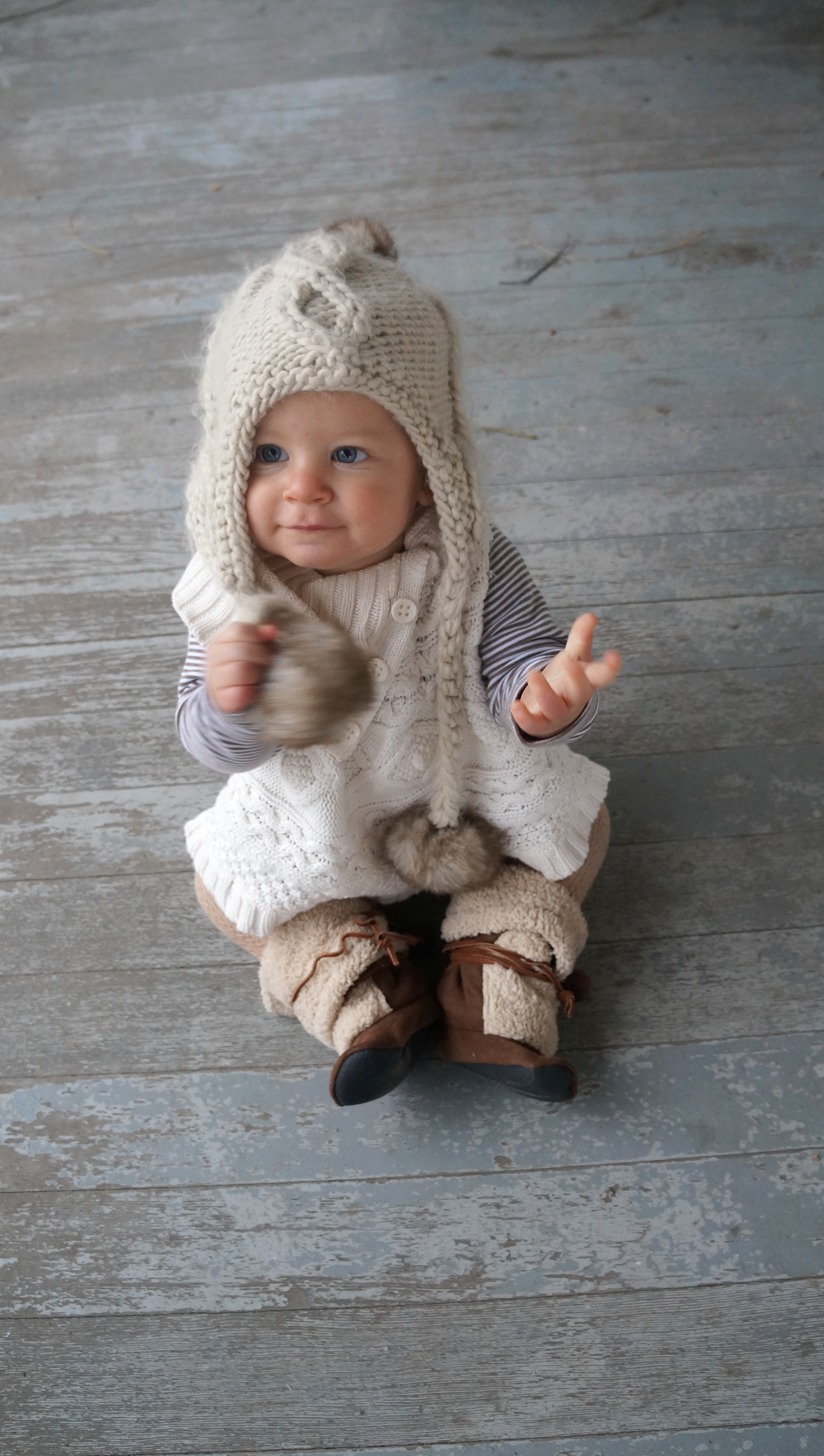 Baby Style: Ski Bunny Chic – armourgirl