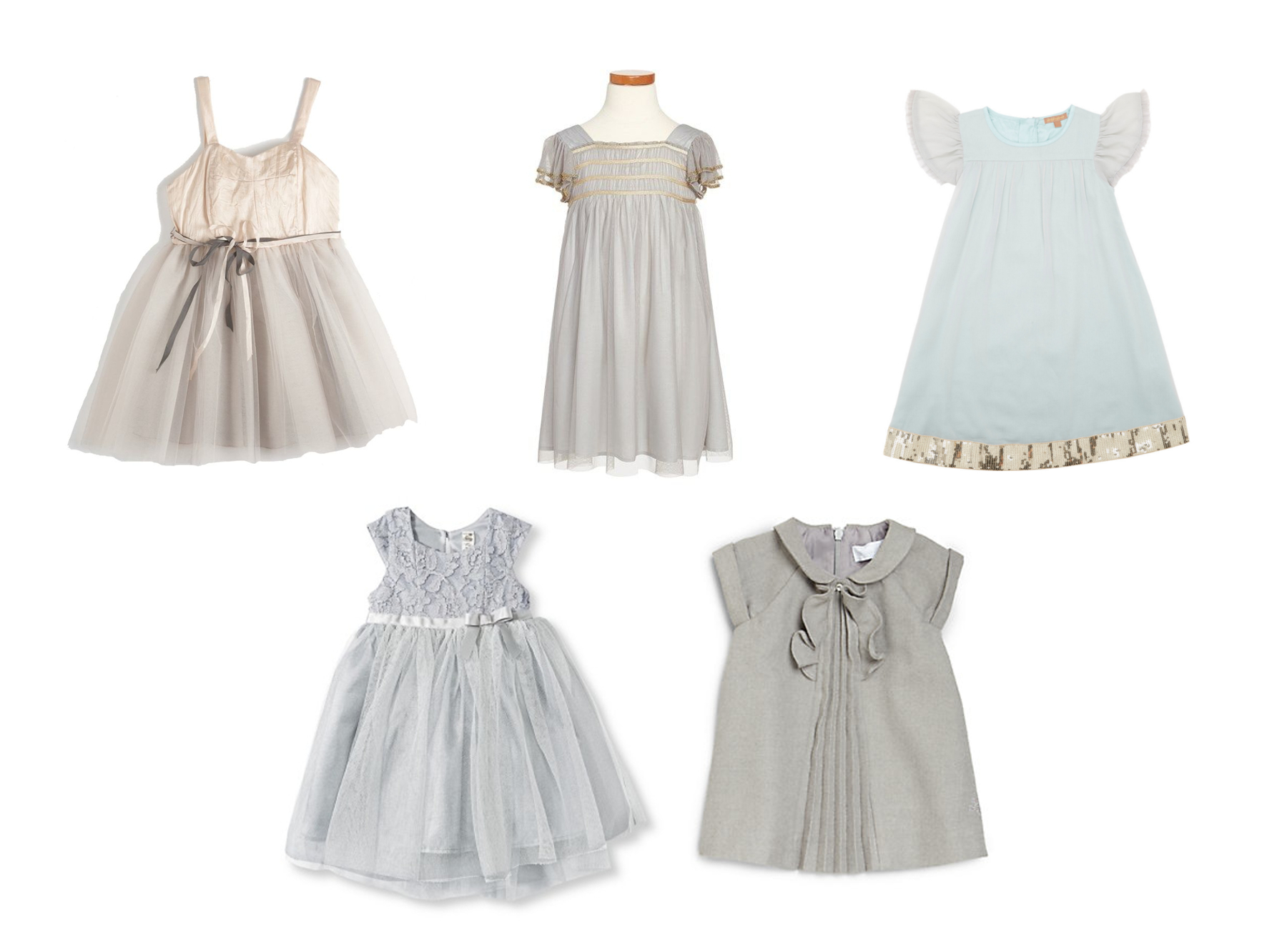 Baby Fashion – Pretty Holiday Dresses – armourgirl